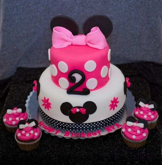 Best ideas about 2nd Birthday Cake . Save or Pin 2nd Birthday Cakes And Ideas Now.