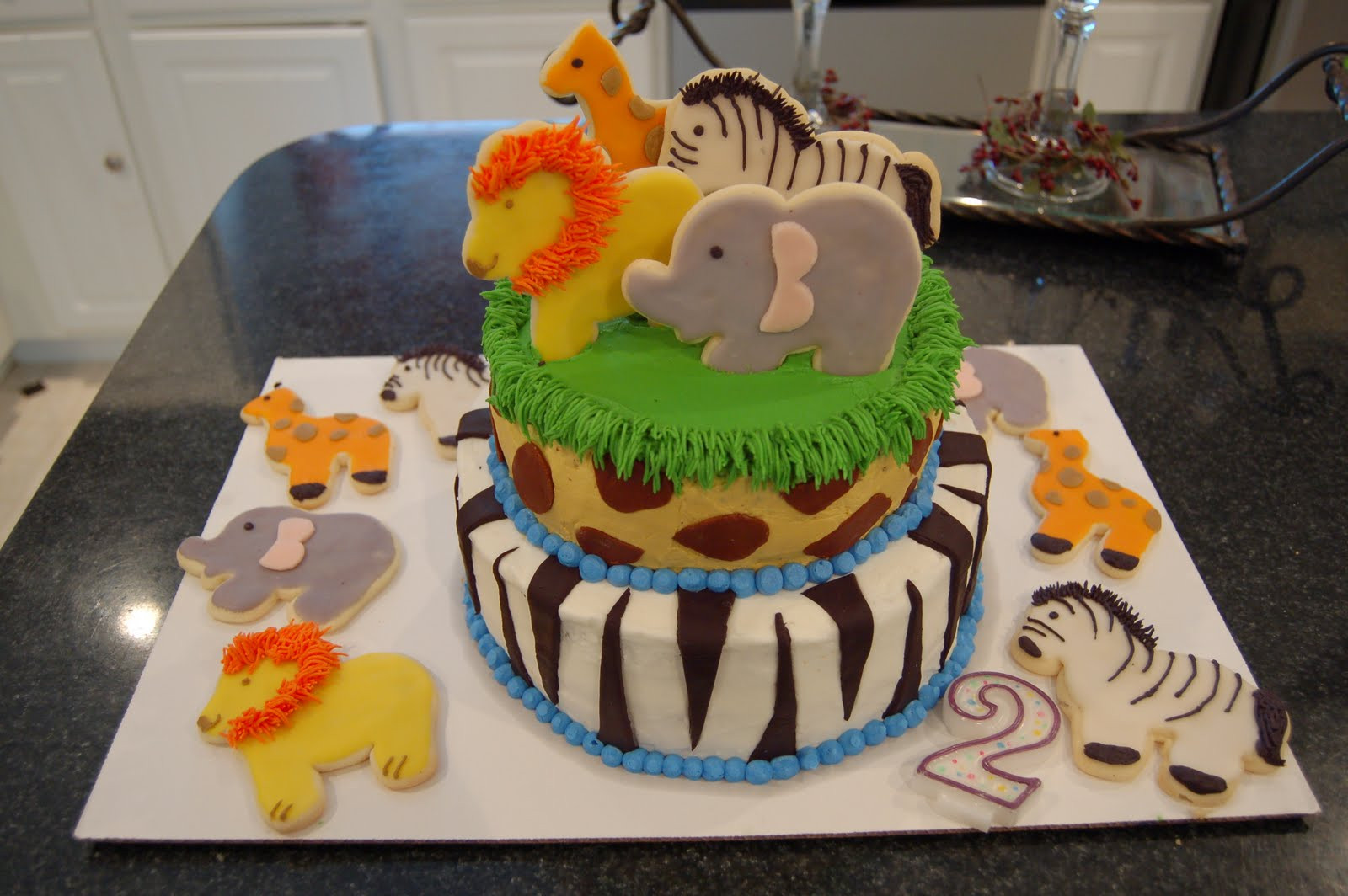 Best ideas about 2nd Birthday Cake . Save or Pin Me and My Little Men Birthday Cakes I ve Done Now.