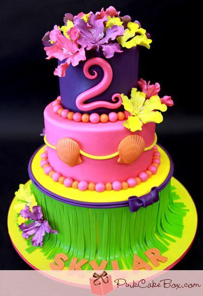Best ideas about 2nd Birthday Cake . Save or Pin 2nd Birthday Cake Now.