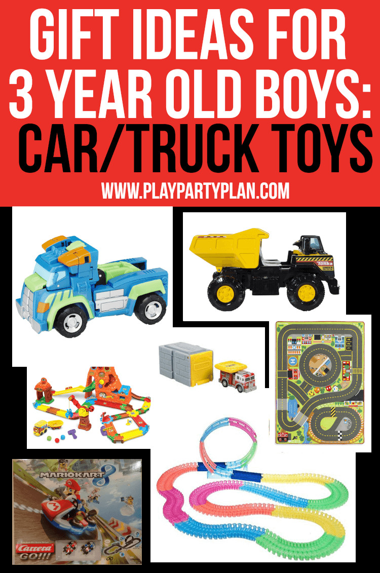 3 Yr Old Birthday Gift Ideas Boys  The Best Gift Ideas for Boys Ages 8 11 Happiness is Homemade