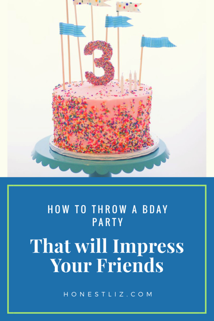 3 Yr Old Birthday Gift Ideas Boys  5 Facts About 3rd Birthday Party That Will Impress Your