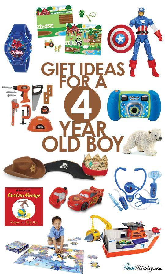 3 Yr Old Birthday Gift Ideas Boys  Old boys Present ideas and Four year old on Pinterest