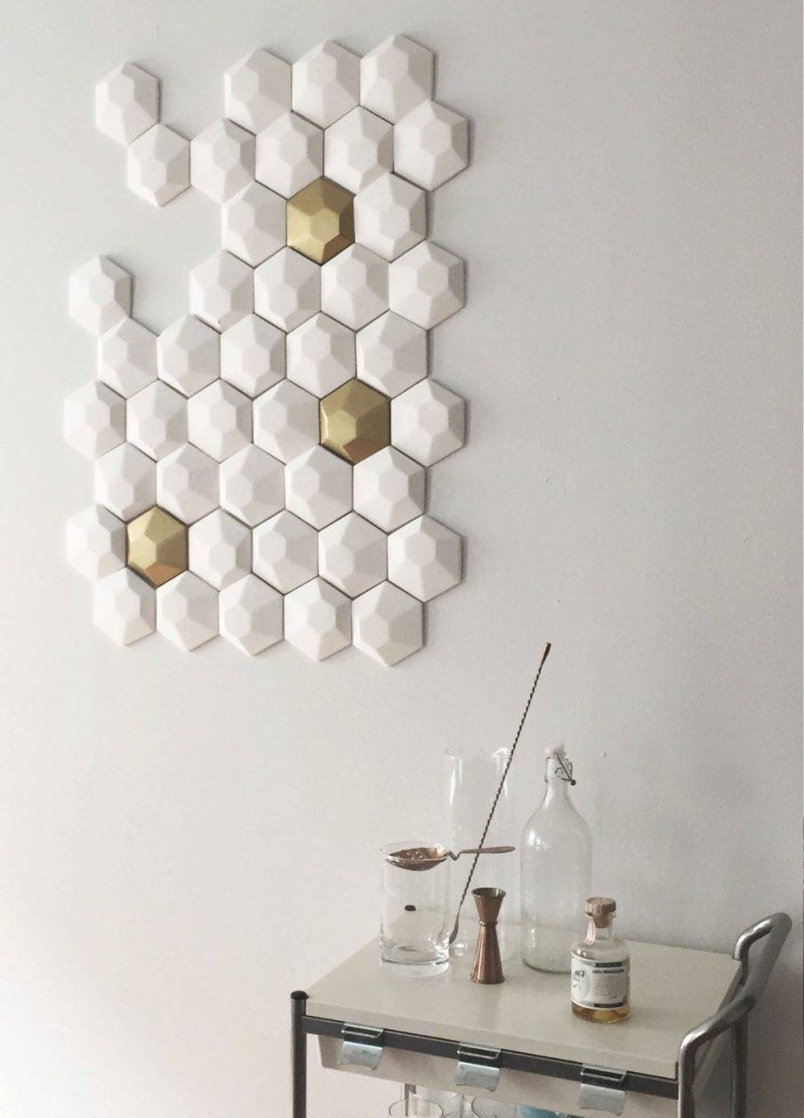 Best ideas about 3D Wall Art . Save or Pin 20 s Diy 3D Wall Art Decor Now.