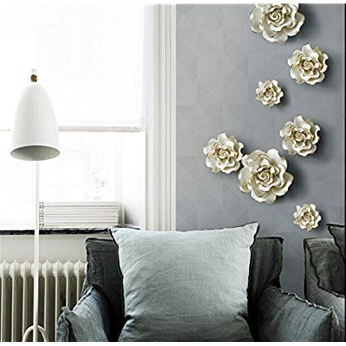 Best ideas about 3D Wall Art . Save or Pin 3D Wall Decor Amazon Now.