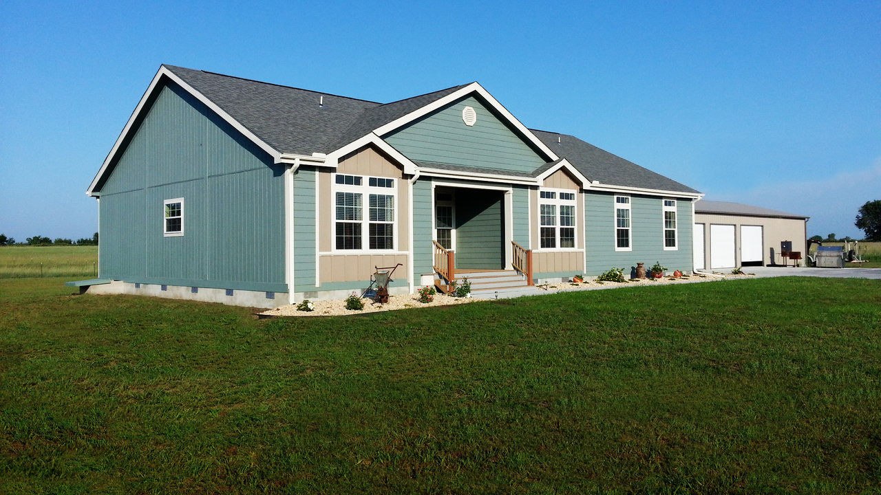 Best ideas about 4 Bedroom Modular Homes . Save or Pin The Casa Grande VR A manufactured home floor plan or Now.