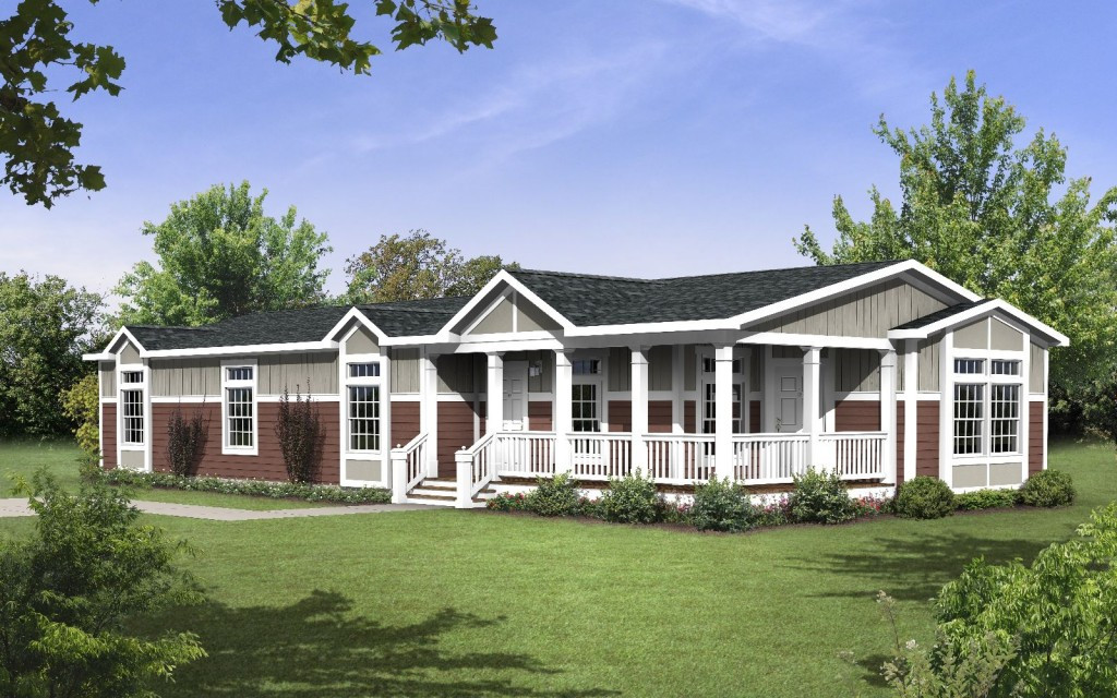 Best ideas about 4 Bedroom Modular Homes . Save or Pin About Four Five Bedrooms Village Homes Now.