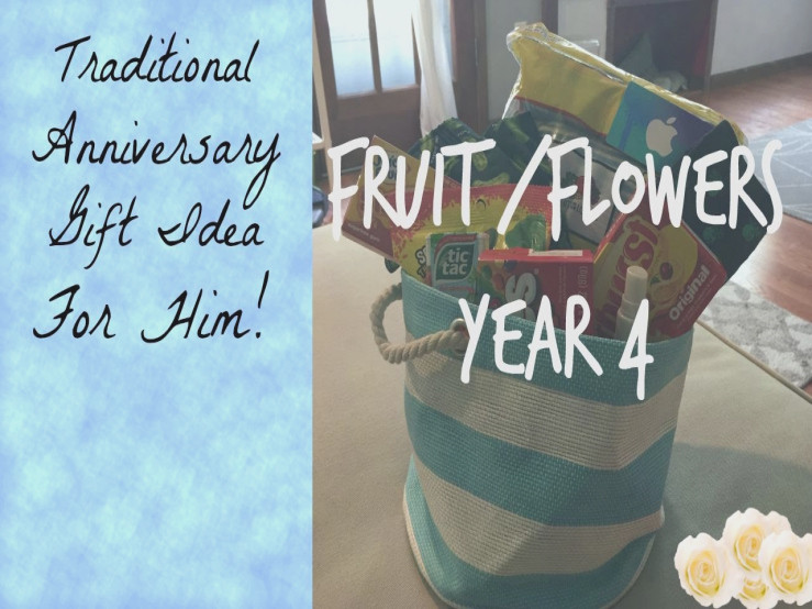 Best ideas about 4 Year Wedding Anniversary Gift Ideas . Save or Pin Five Outrageous Ideas For Your 11 Year Wedding Anniversary Now.