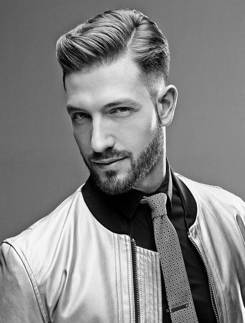 40S Mens Hairstyle  Best 25 1940s mens hairstyles ideas on Pinterest