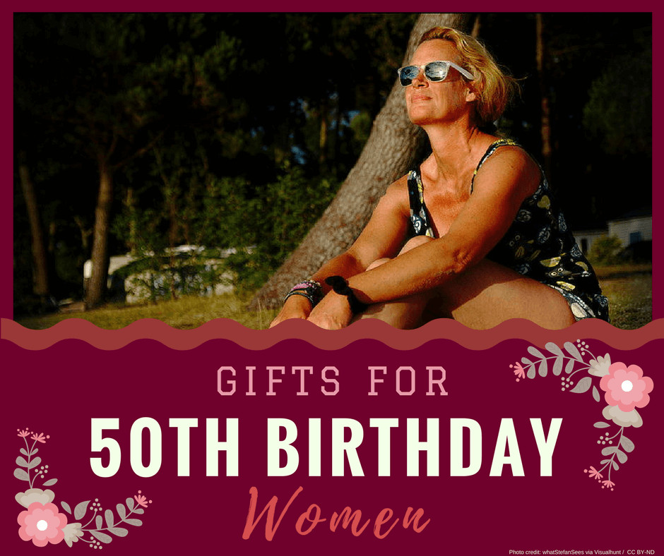 50Th Birthday Gift Ideas For Women  20 Best Fathers Day Gifts for 2017