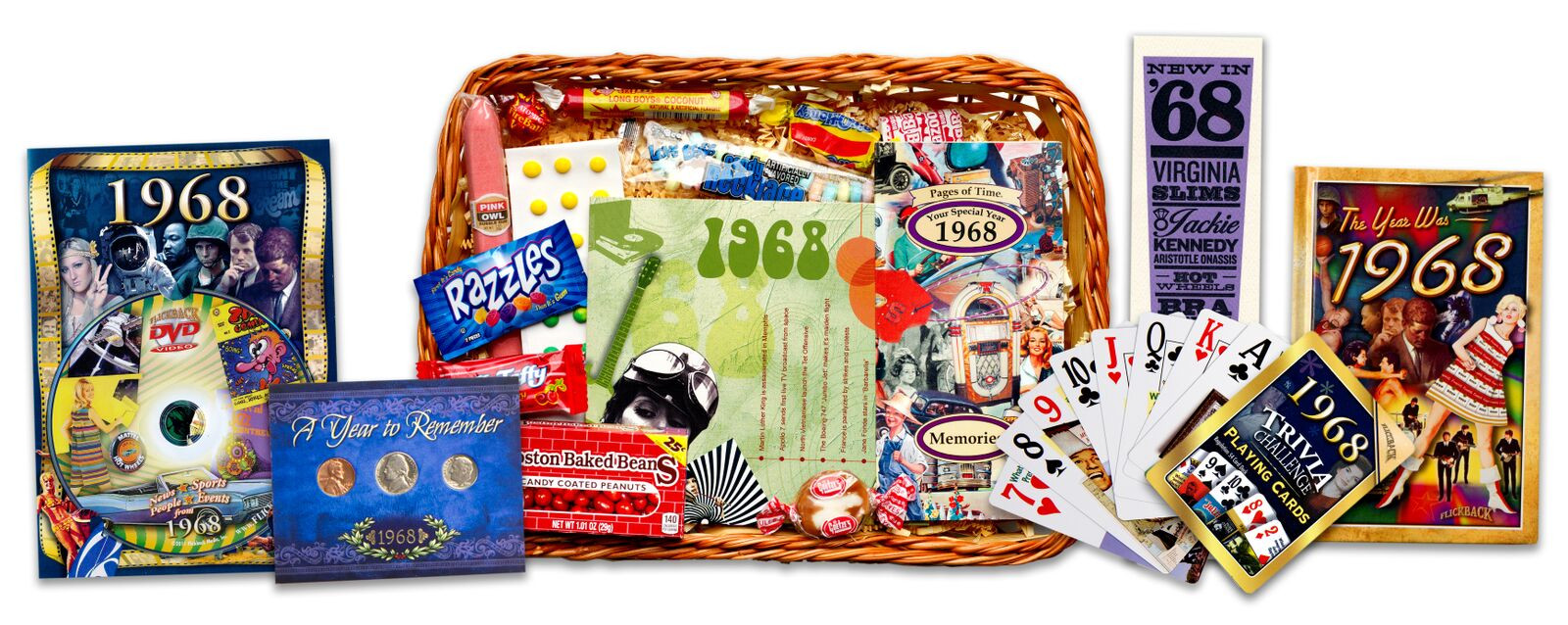 Best ideas about 50th Birthday Gifts For Men . Save or Pin 50th Birthday Gifts for Men Born in 1968 Now.