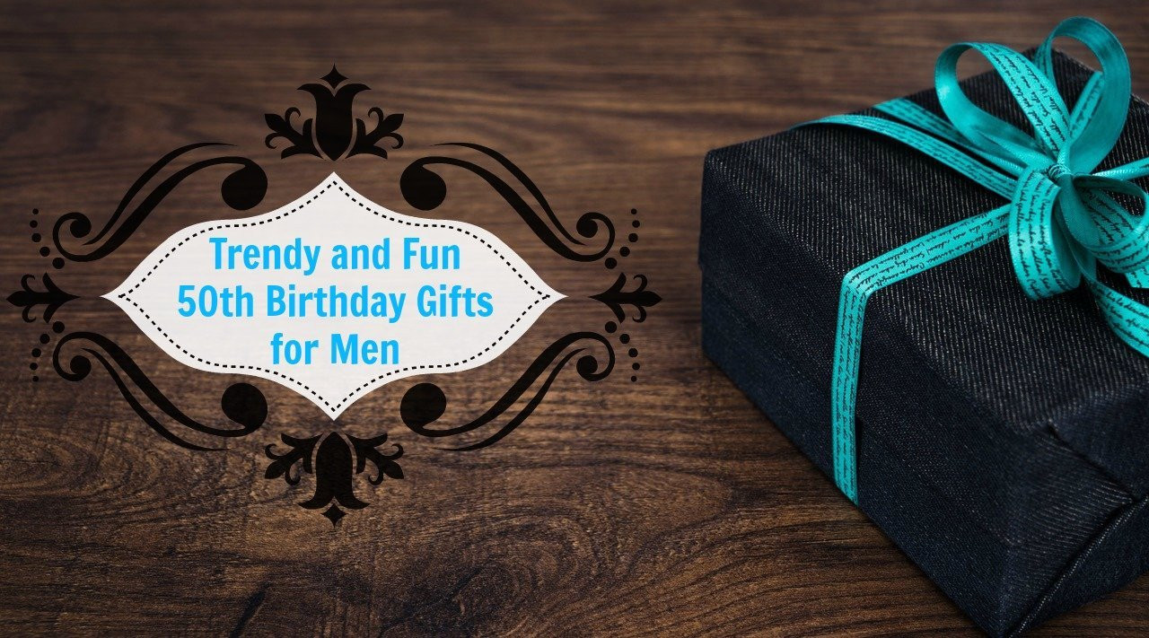 Best ideas about 50th Birthday Gifts For Men . Save or Pin Unique 50th Birthday Gifts Men Will Absolutely Love You For Now.