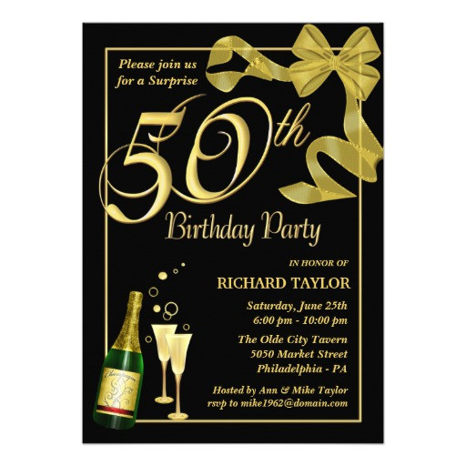 50th Birthday Invitations For Her  50th Birthday Quotes Invitation QuotesGram