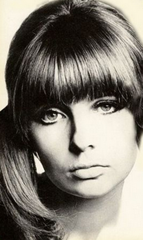 60S Hairstyles Female  60s hairstyles for women