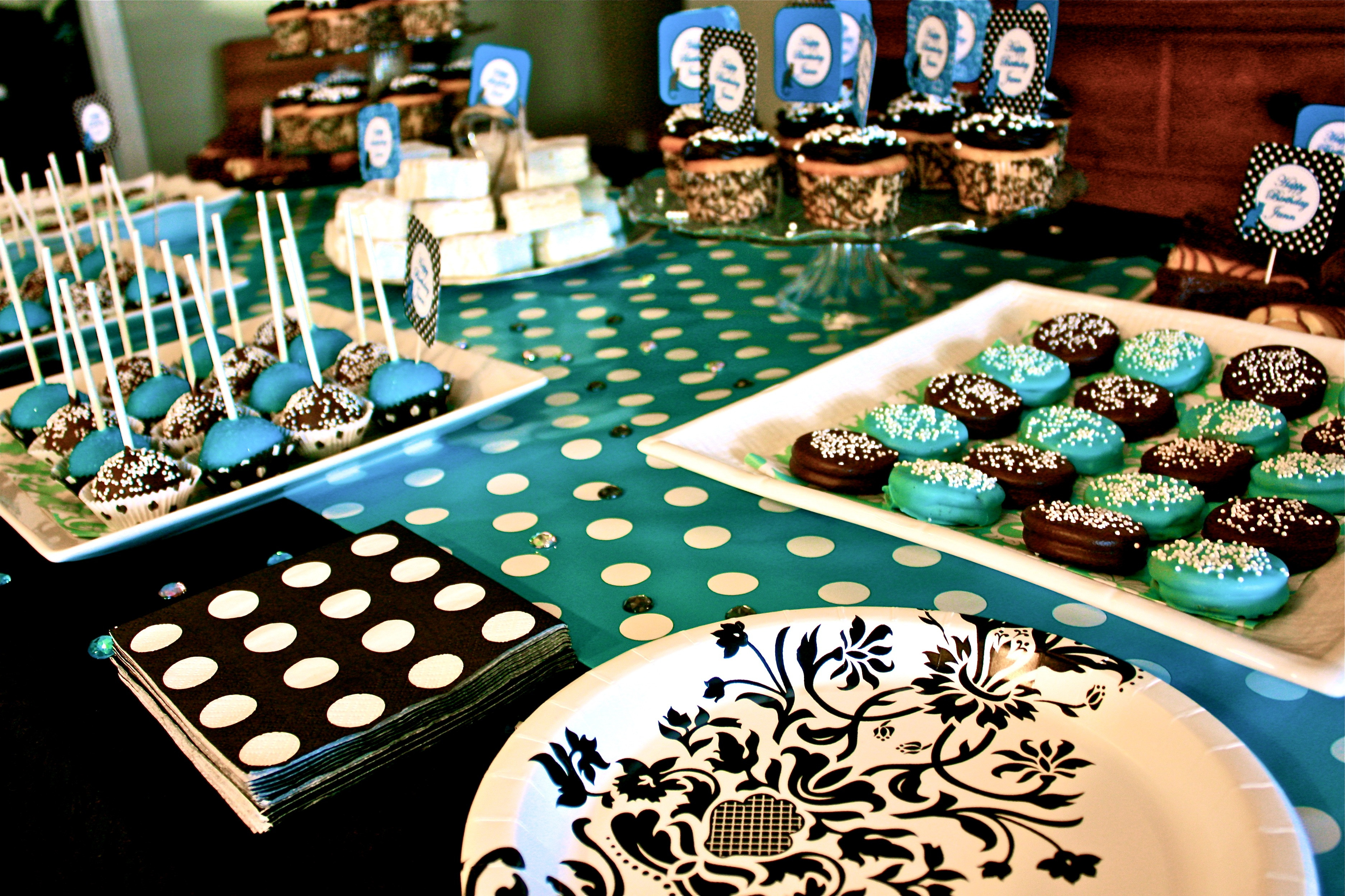 Best ideas about 60th Birthday Decor . Save or Pin Surprise 60th Birthday Party Now.