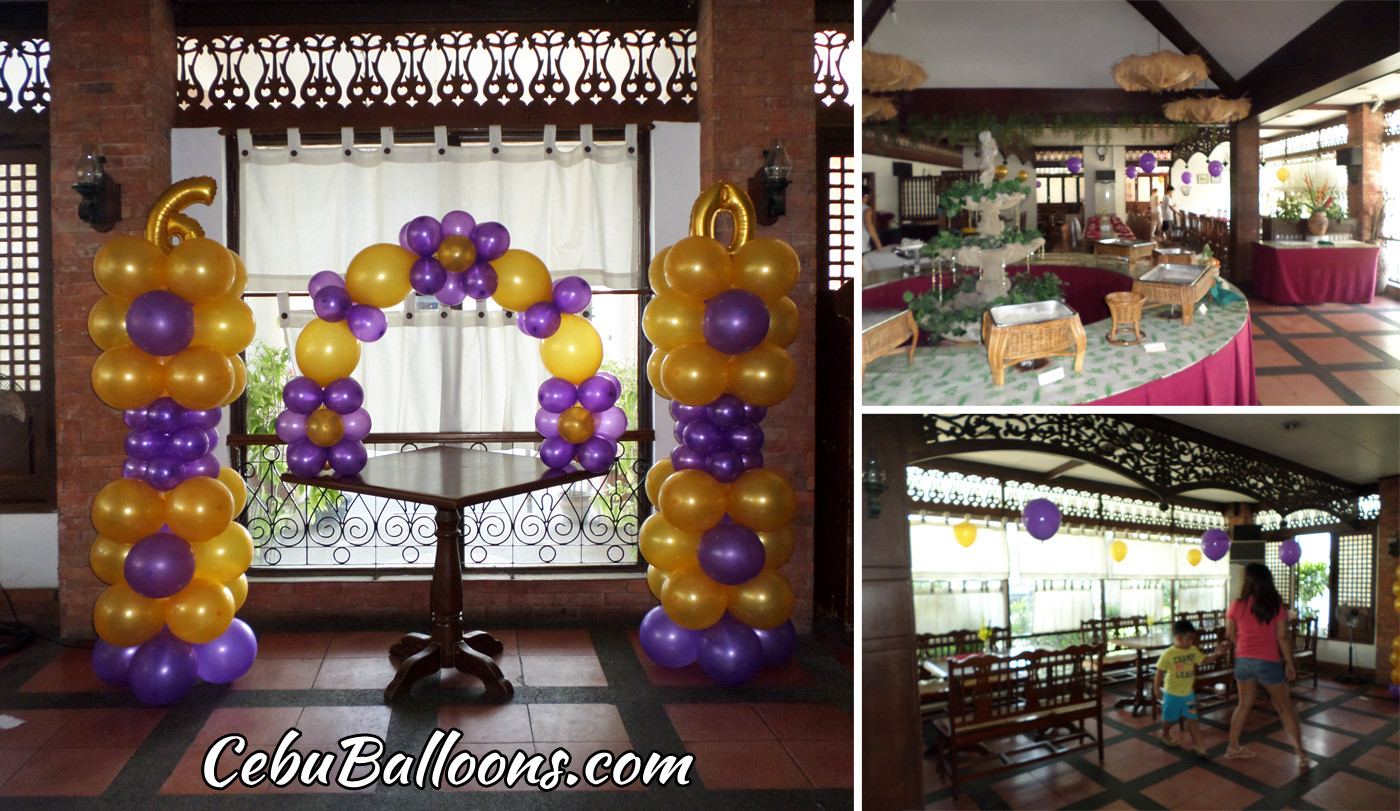 Best ideas about 60th Birthday Decor . Save or Pin Age Milestones Now.