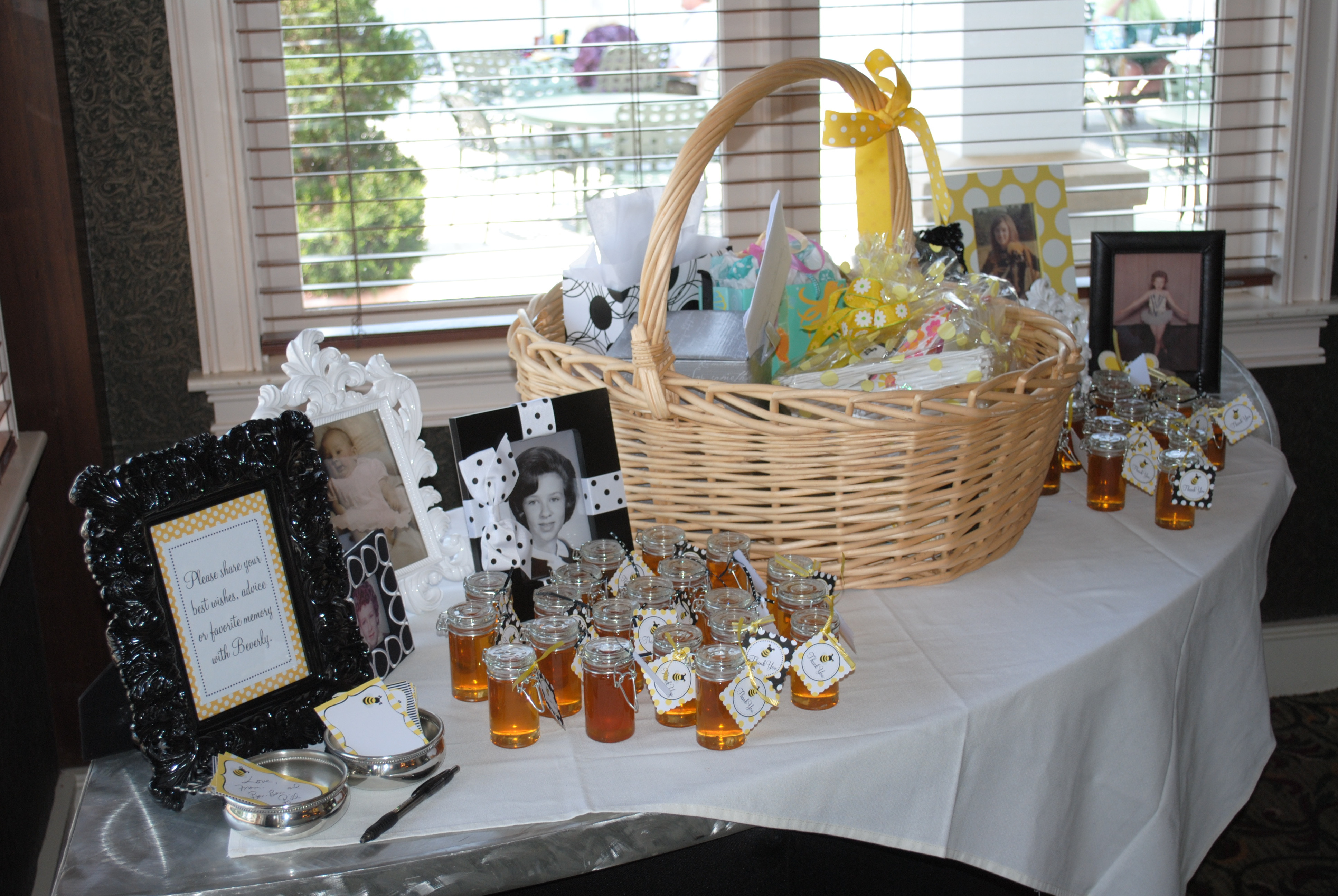 Best ideas about 60th Birthday Decor . Save or Pin Our Parties Bee 60th Birthday Party Now.