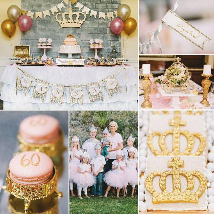 60th Birthday Decorations For Mom  elegant 60th birthday party ideas for mom