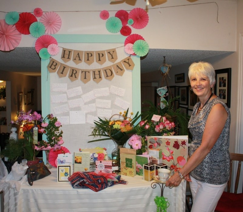 60th Birthday Decorations For Mom  Gift Ideas For 60th Birthday For Mom