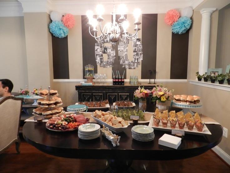 60th Birthday Decorations For Mom  60th birthday party ideas for mom plus 60th birthday ideas