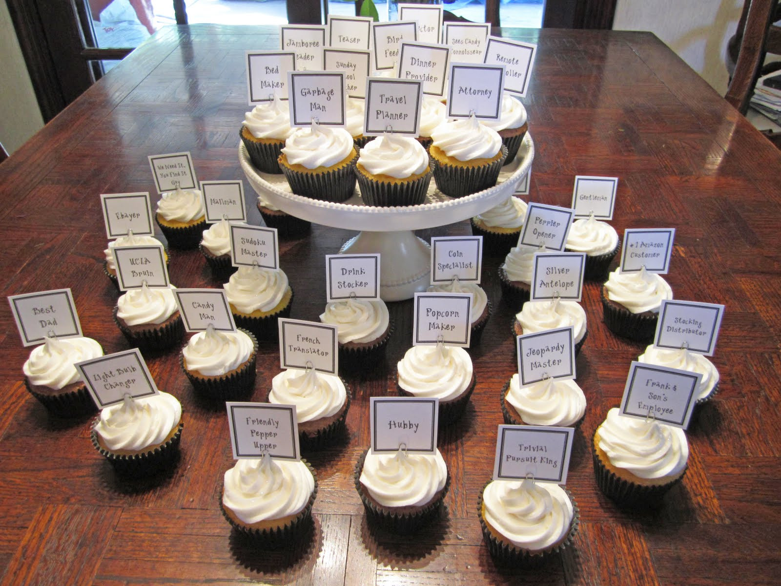 Best ideas about 65Th Birthday Gift Ideas For Dad . Save or Pin Cakes by Sarah Happy Birthday Dad Now.