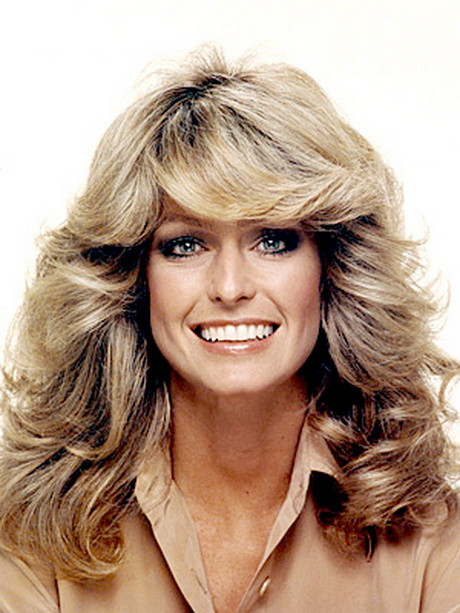70S Hairstyles Female  70s hairstyles