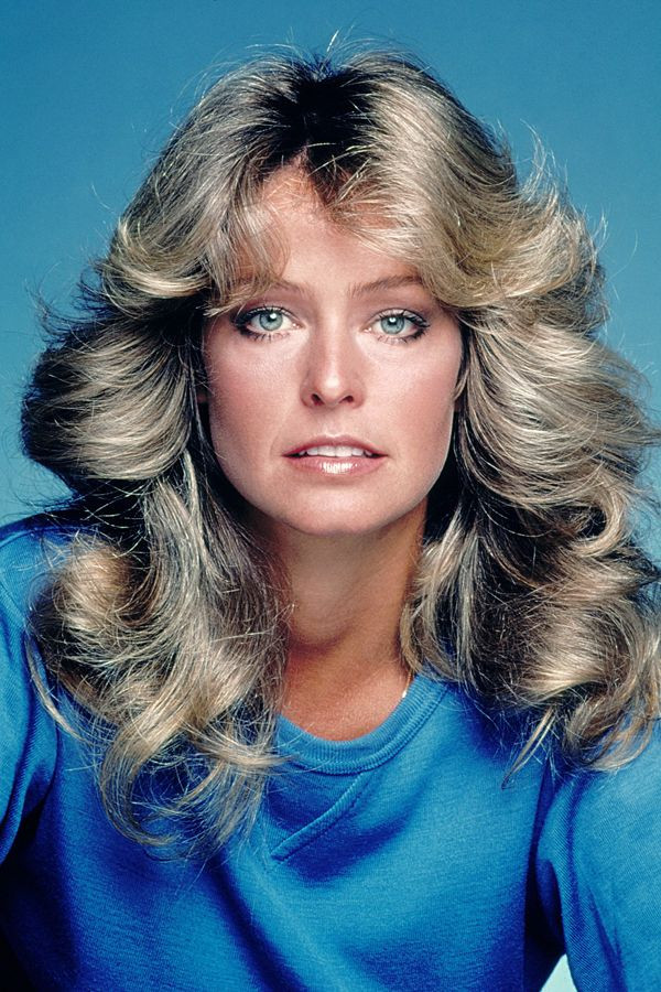 70S Hairstyles Female  Classic 70s hairstyles for men and women – YishiFashion