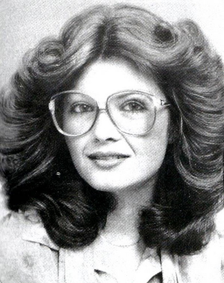 70S Hairstyles Female  Hairstyles 60s 70s