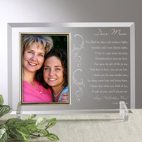 75Th Birthday Gift Ideas For Grandma  75th Birthday Gift Ideas for Mom 20 75th Birthday Gifts
