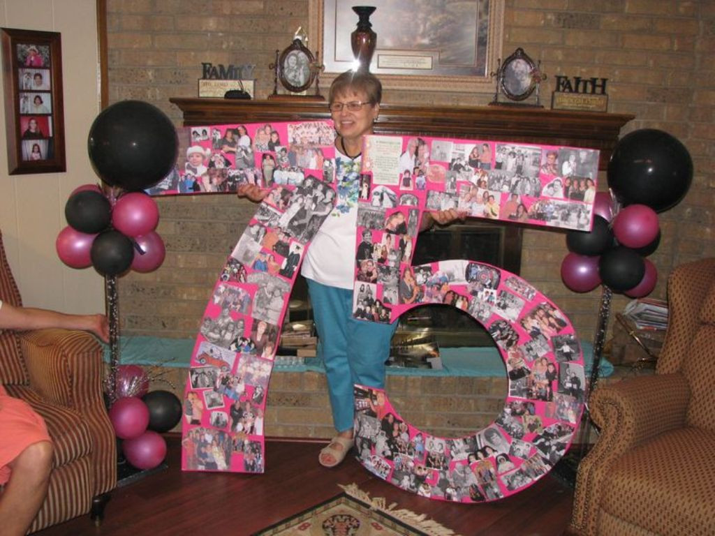 75Th Birthday Gift Ideas For Grandma  Meaningful 75th Birthday Gift Ideas
