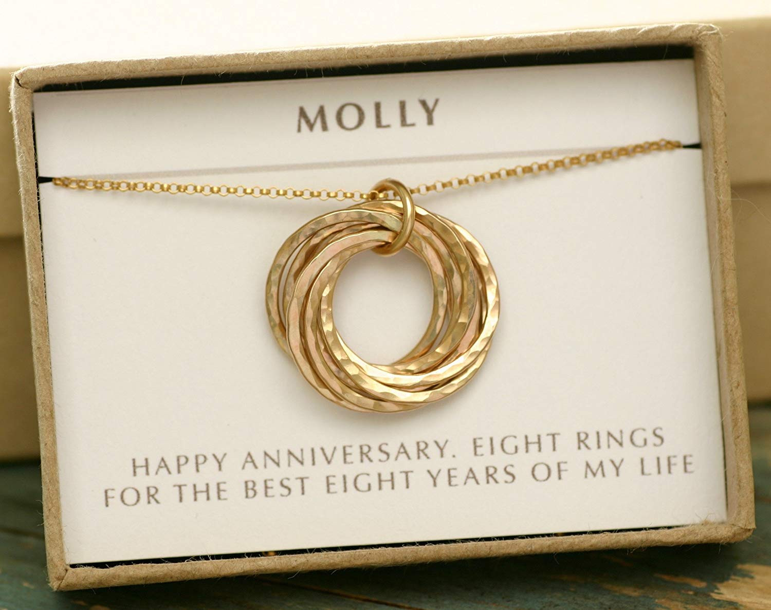8 Year Anniversary Gift Ideas  9 Best 8th Wedding Anniversary Gifts And Ideas With