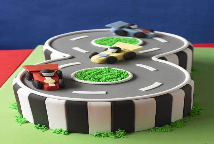 8 Year Old Boy Birthday Gift Ideas  More Birthday Cake Ideas for 8 Year Old Boys