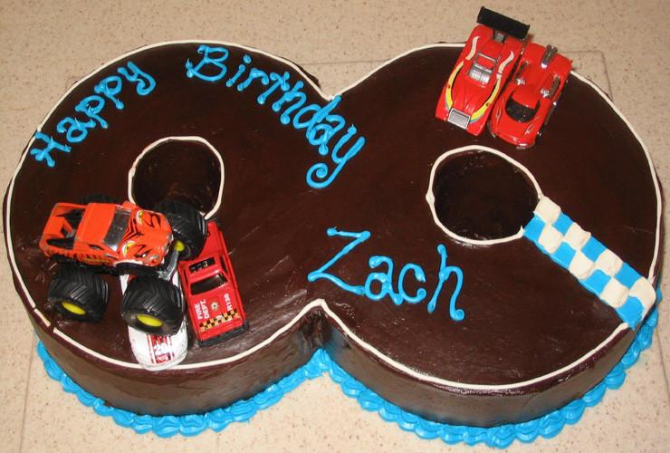 8 Year Old Boy Birthday Gift Ideas  Birthday Cake Ideas for 8 Year Old Boys