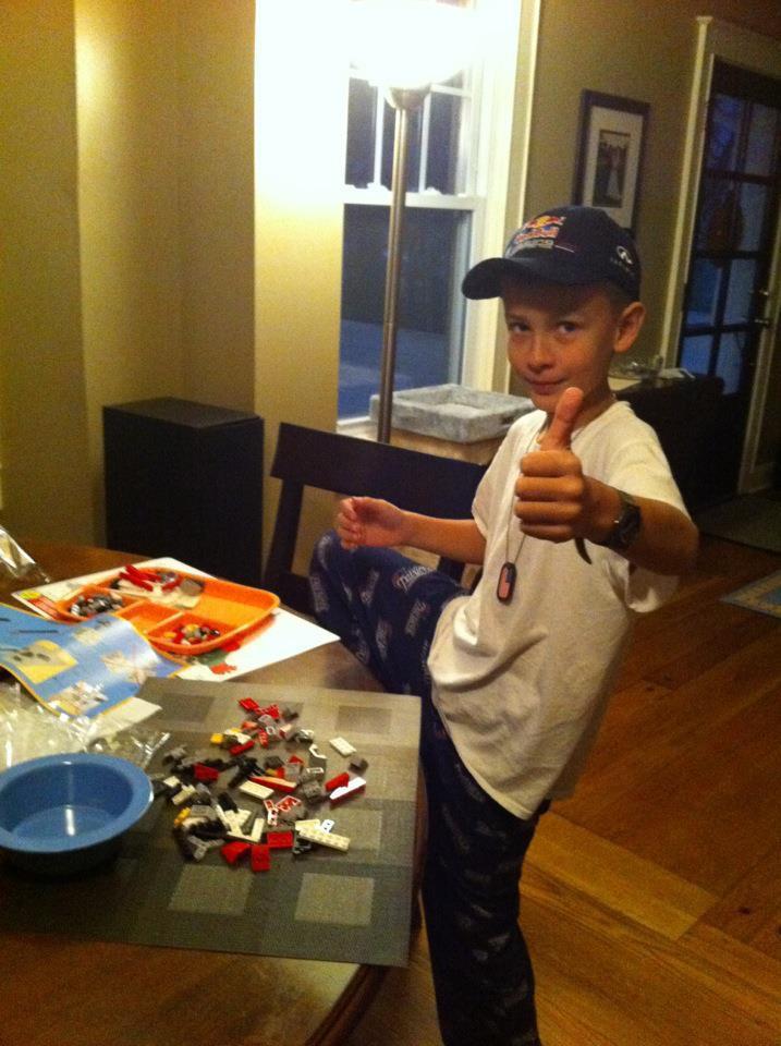 8 Year Old Boy Birthday Gift Ideas  Gift Ideas 8 13 year old boys East Memphis Moms