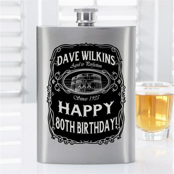 80Th Birthday Gift Ideas For Dad  80th Birthday Gift Ideas for Dad Top 25 80th Birthday
