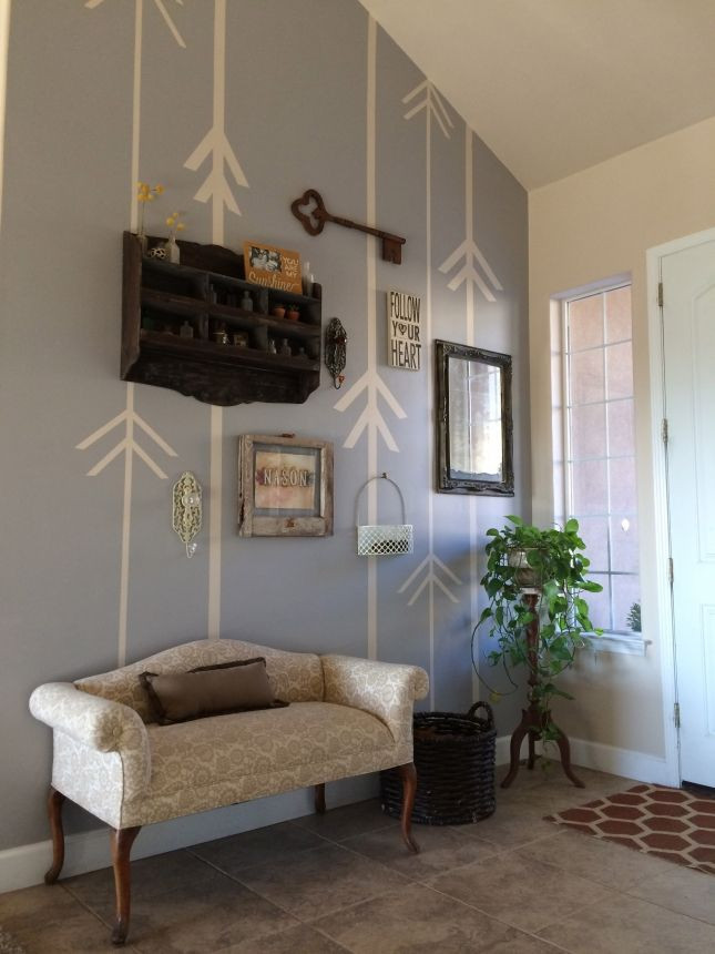Best ideas about Accent Wall Ideas For Small Living Room . Save or Pin Accent Wall Ideas For Small Living Room Get Good Shape Now.