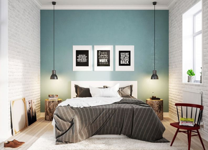 Best ideas about Accent Wall Ideas Living Room . Save or Pin 13 Most Popular Accent Wall Ideas For Your Living Room Now.