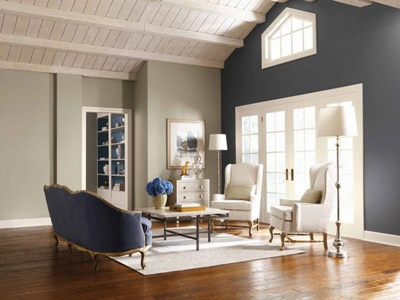 Best ideas about Accent Wall Ideas Living Room . Save or Pin Accent Wall Ideas to Make Your Interior More Striking Now.