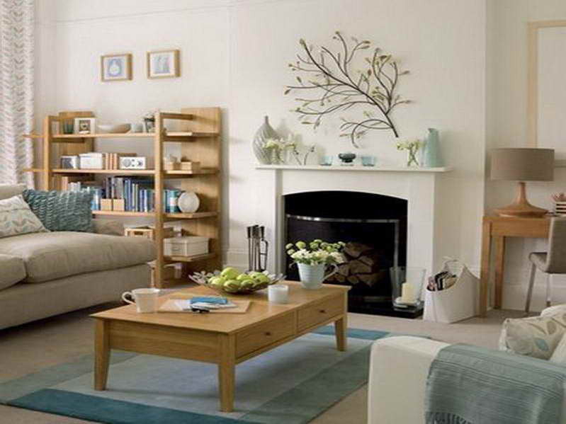 Best ideas about Accent Wall Ideas With Fireplace . Save or Pin Accent Wall Design Ideas Now.