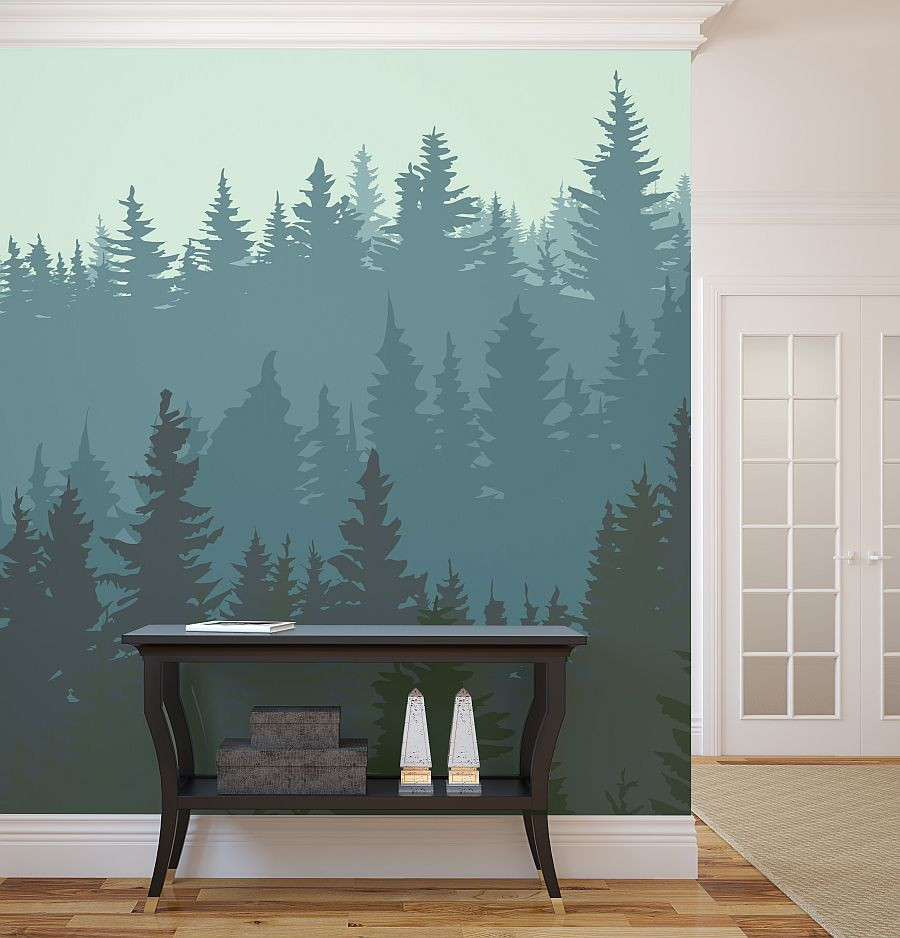Best ideas about Accent Wall Painting Ideas . Save or Pin Dare To Be Different 20 Unfor table Accent Walls Now.
