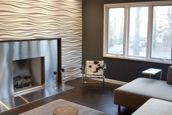 Best ideas about Accent Wall Painting Ideas . Save or Pin 33 Stunning Accent Wall Ideas For Living Room Now.