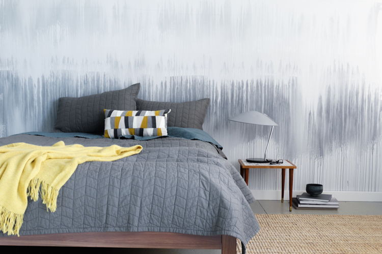 Best ideas about Accent Wall Painting Ideas . Save or Pin 19 Awesome Accent Wall Ideas to Transform Your Living Room Now.