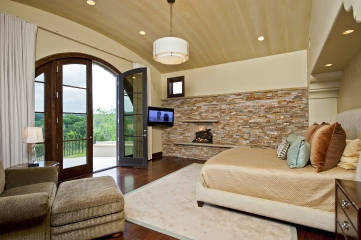 Best ideas about Accent Wall Painting Ideas . Save or Pin Paint Ideas for Bedrooms with Accent Wall Now.