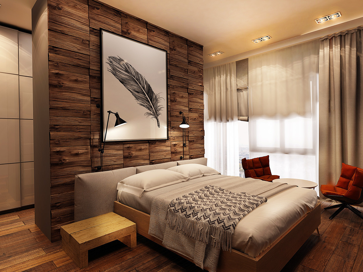 Best ideas about Accent Wall Painting . Save or Pin Decorating Your Space Using Accent Walls Now.