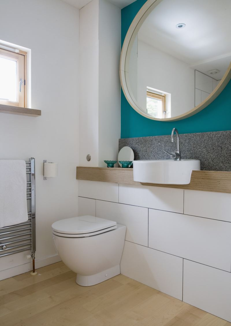 Best ideas about Accent Walls In Bathrooms . Save or Pin Helpful Tips for Creating an Accent Wall Now.