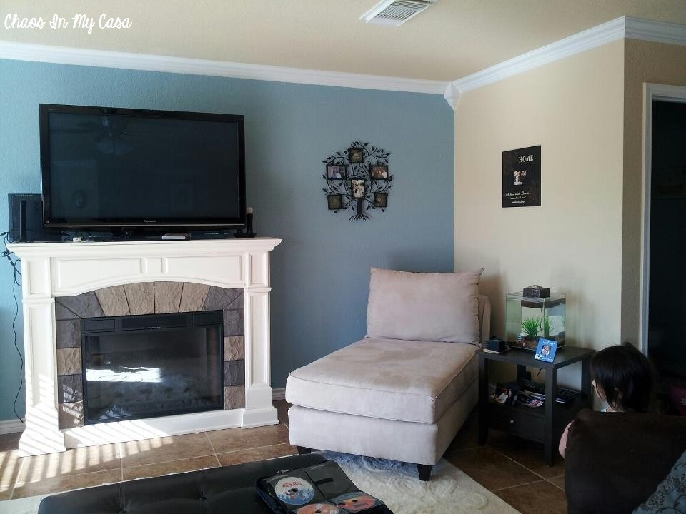 Best ideas about Accent Walls Paint Ideas . Save or Pin Design Painting an Accent Wall Now.
