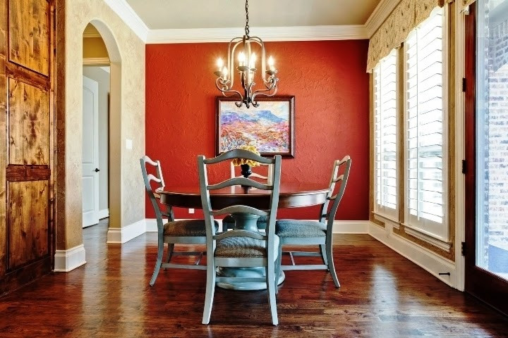 Best ideas about Accent Walls Paint Ideas . Save or Pin Interior Wall Painting Ideas Accent Wall Now.