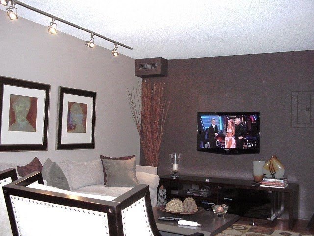 Best ideas about Accent Walls Painting Ideas . Save or Pin Interior Wall Painting Ideas Accent Wall Now.