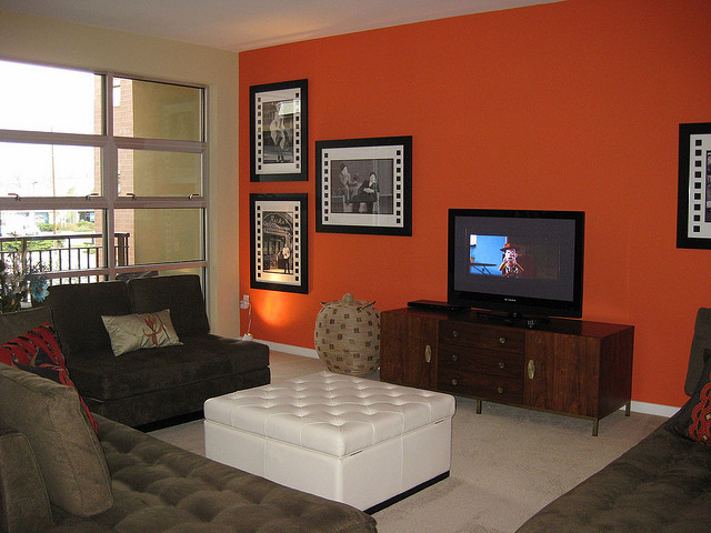Best ideas about Accent Walls Painting . Save or Pin Spice Up Your Home With an Accent Wall Farmington Avon Now.