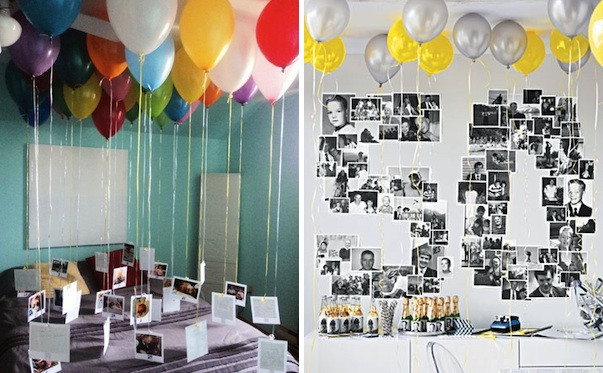 Adult Birthday Decorations  Gorgeous Birthday Party Decoration For Adults 10 Along