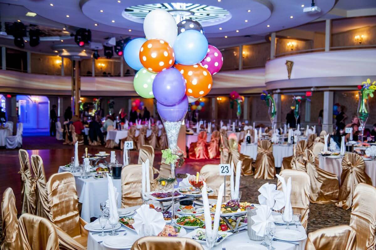 Best ideas about Adult Birthday Party Places . Save or Pin Birthday parties Toronto Birthday venues from National Now.